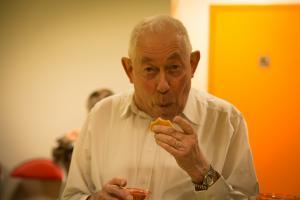 90 ans de Michel Hovelaque